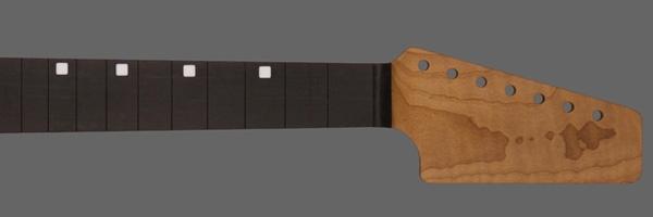7-String Paddle Necks