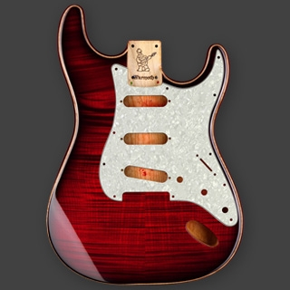 Stratocaster® Replacement Bodies