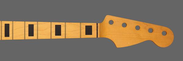 Deluxe 5 Inline Bass Necks