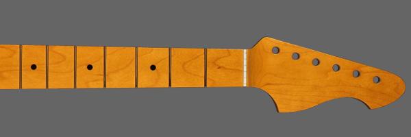 Bass6 Necks