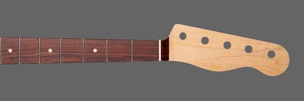 Deluxe 5 Tele® Bass Necks