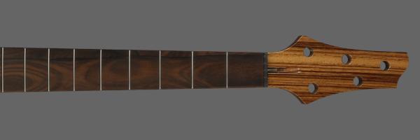 Gecko 5 Medium Bass Necks