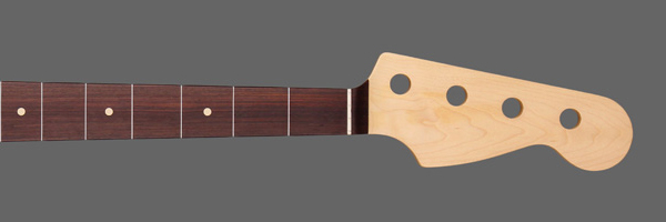 J Bass® Replacement Necks