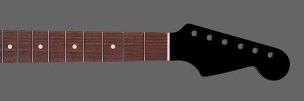 Mustang/Jaguar Strat® Necks
