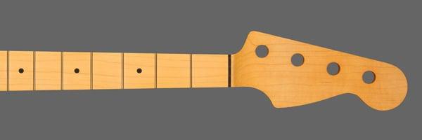 P Bass® Replacement Necks