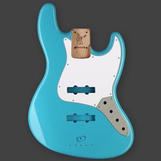 J Bass® Bodies