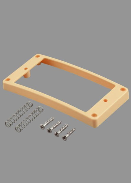 Humbucker Mounting Ring - Tall Curved
