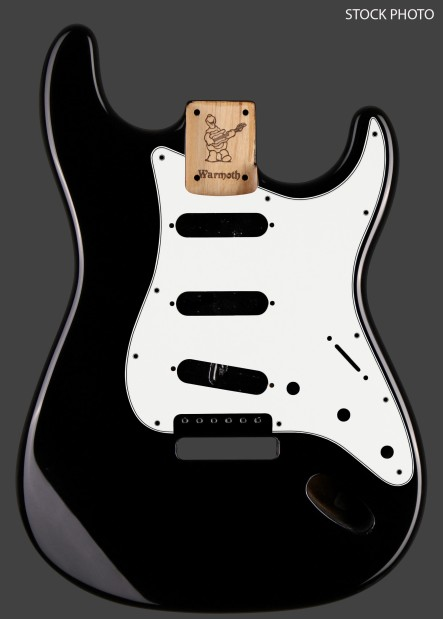 Vintage Strat® Replacement Body
