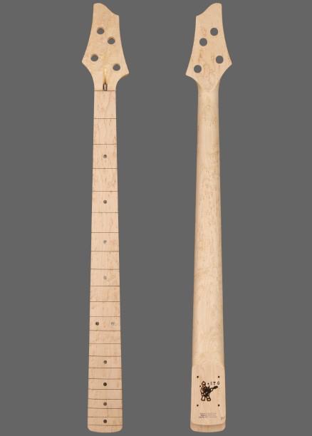 Warmoth Bass Neck