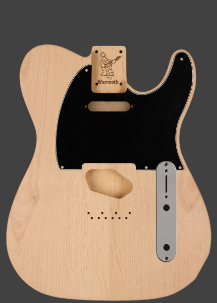 Vintage Tele® Replacement Body