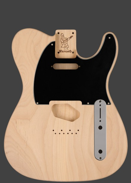 Tele® Replacement Body