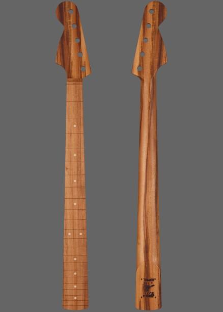Deluxe 5 Inline Bass Neck