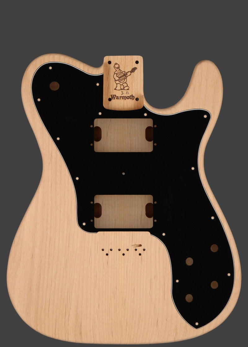 Tele® Deluxe Replacement Body