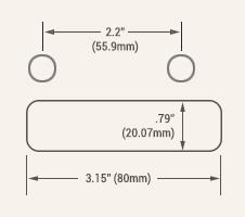 Gotoh 510 Tremolo Diagram
